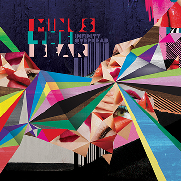 Minus The Bear – Infinity Overhead