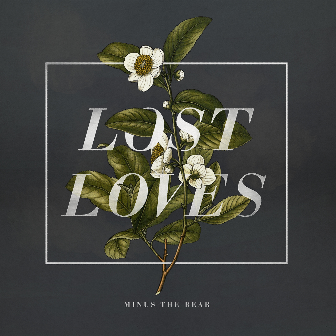 Minus The Bear – Lost Loves